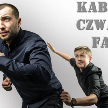 Kabaret Czwarta Fala wkrótce w TOK
