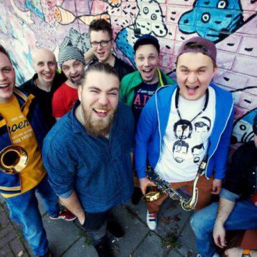 `Reggaeside` zagra podczas 59. DBT na tucholskim rynku
