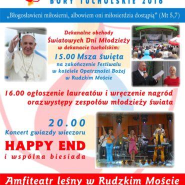 XXII Festiwal Piosenki Religijnej