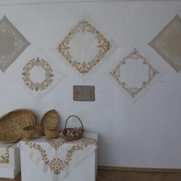Wystawa Sztuki Ludowej Borów Tucholskich już otwarta