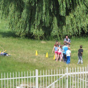 Ruszyły zajęcia rekreacyjne w TOK