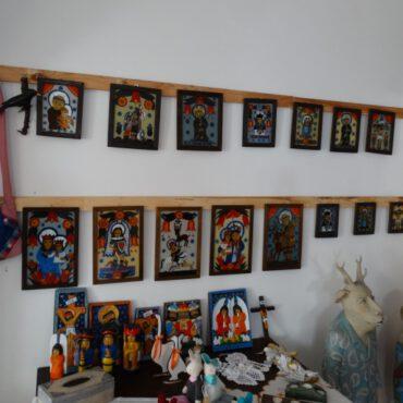 Wyjątkowe pamiątki z Borów Tucholskich w Galerii BT