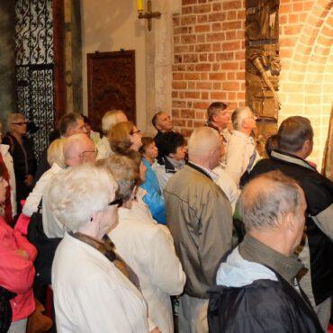 Seniorzy odwiedzili Wielkopolskę