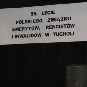 55-lecie Polskiego Związku Emerytów, Rencistów i Inwalidów