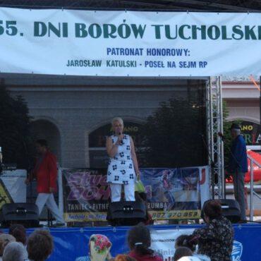 Wieczorny koncert na rynku – Teatr Muzyczny Hals z Gdyni