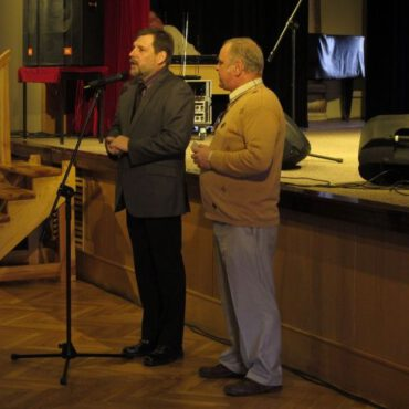 Mona Lisa i Jacek Silski zaśpiewali dla Oliwierka