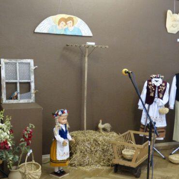 Wystawa Sztuki Ludowej i Rękodzieła Borów Tucholskich otwarta