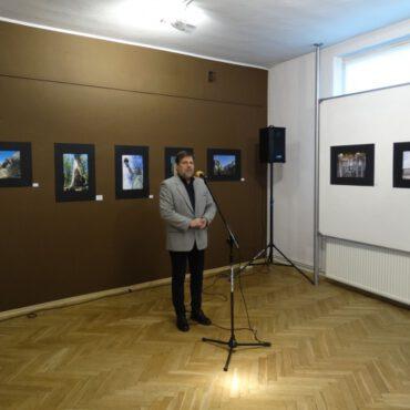 Fotograficzna podróż Jurka Uske po USA już w TOK