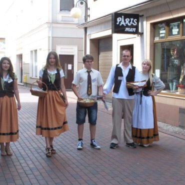 Dzień Folkloru Borowiackiego za nami