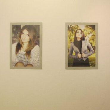 Aleksandra Zdanowska pokazała swoje fotografie