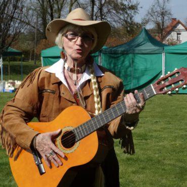 Kowbojska Majówka odbyła się w Tucholi