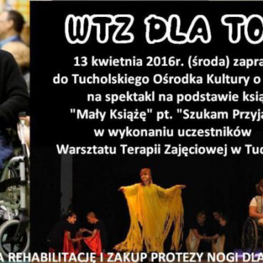 WTZ dla Tomka Kozłowskiego