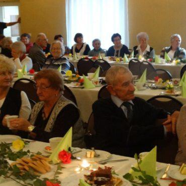 Dzień Seniora w Raciążu