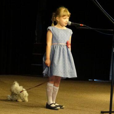 Przesłuchania Spotkań z Piosenką Dziecięcą za nami
