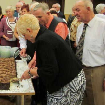 40 lat Klubu Seniora Jesień