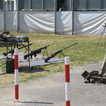 VI Piknik Militarny