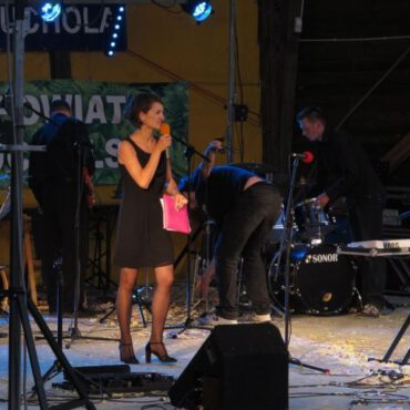 Koncert Andrea Lattari