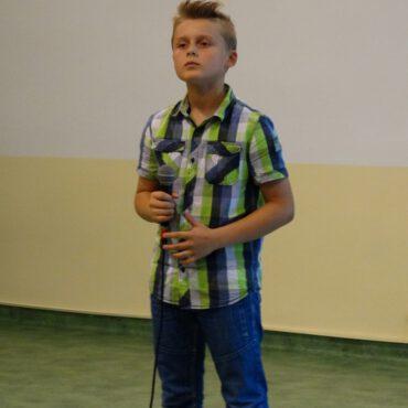 Fotorelacja z przeglądu 23. Ogólnopolskiego Festiwalu Piosenki Religijnej