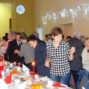 Spotkanie Opłatkowe i Koncert Kolęd w Raciążu – fotorelacja