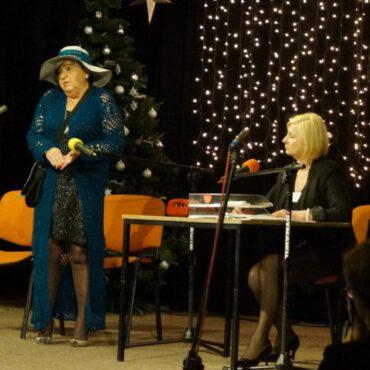 Kabaret `Na piątkę` – relacja z występu