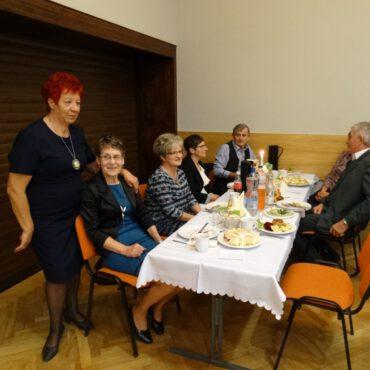 Tak seniorzy z Klubu `Jesień` obchodzili Andrzejki – fotorelacja