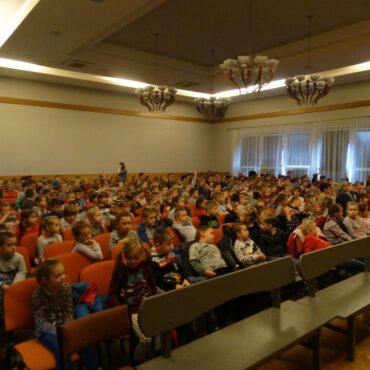 `Staropolskie Kolędowanie` podczas Audycji Muzycznej z Filharmonią Pomorską