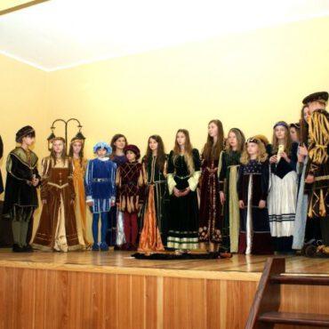 Staropolskie Kolędowanie w Raciążu