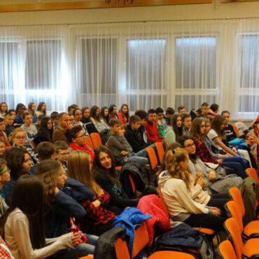 Audycja muzyczna  `Muzyka i Teatr` w Tucholskim Ośrodku Kultury