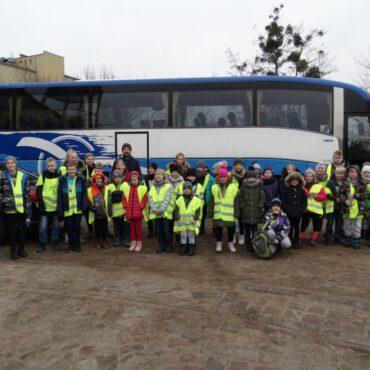 Wycieczka do Bydgoszczy – czwarty dzień `Zimy z Pegazem`