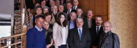 25-lecie Komitetu Obywatelskiego Solidarność w Tucholi świętowano w TOK