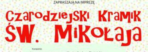 Czarodziejski Kramik Św. Mikołaja