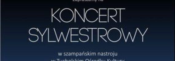 Koncert Sylwestrowy w TOK