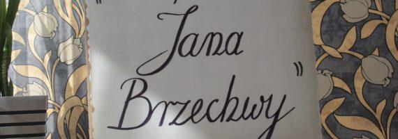 Turniej Recytatorski `O Pióro Jana Brzechwy`