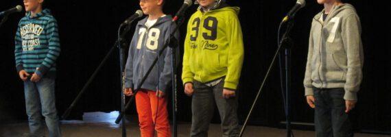 Przesłuchania 37. Spotkań z Piosenką Dziecięcą za nami