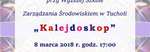 `Kalejdoskop` na Dzień Kobiet – premiera Kabaretu `Sanatorium`