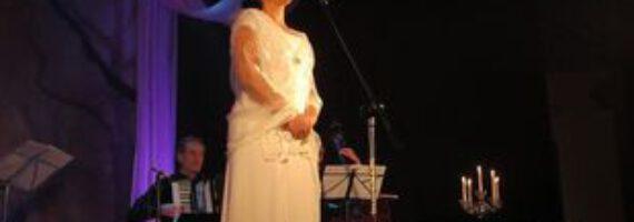 Zaduszki Muzyczne z Anną German za nami