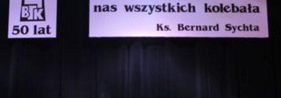 Koncert z okazji 50-lecia Borowiackiego Towarzystwa Kultury