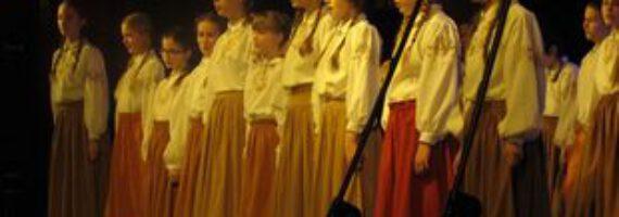 Kolędy, pastorałki i świąteczne przeboje zabrzmiały w TOK