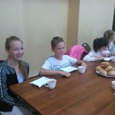 Wypoczynek letni dla dzieci w Raciążu rozpoczęty!