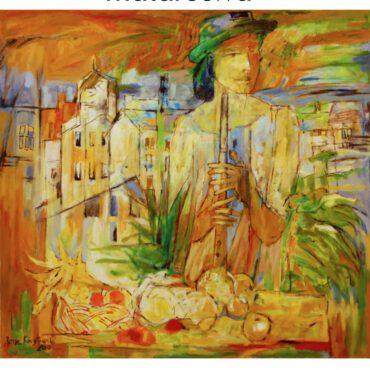 Wernisaż wystawy malarstwa Zenona Korytowskiego