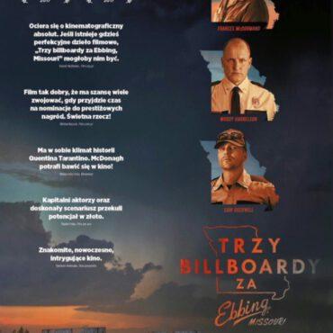 Zdobywca dwóch Oscarów na ekranie TOK