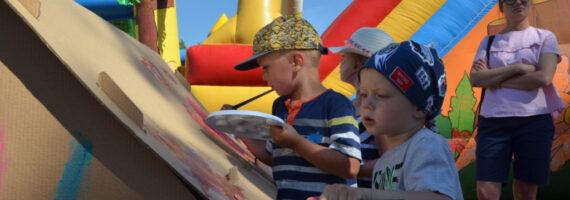 Dzień Dziecka z WDK Raciąż – fotorelacja