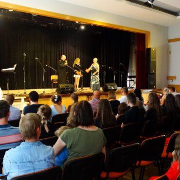 Przesłuchania XXIV Ogólnopolskiego Festiwalu Piosenki Religijnej