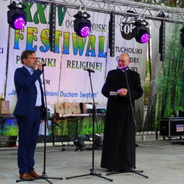 Koncert Galowy 24. Ogólnopolskiego Festiwalu Piosenki Religijnej