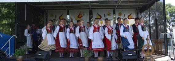 Dzień Folkloru Borowiackiego