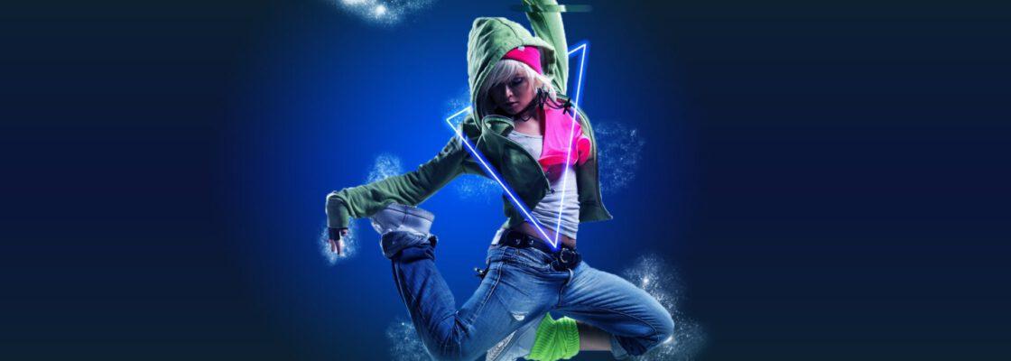 Zajęcia taneczne Hip-hop, Breakdance