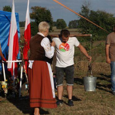Dożynki Gminne w Białowieży