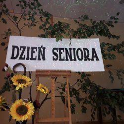 Dzień Seniora w WDK Raciąż