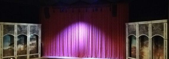 """""""Awantura…"""" na operowej scenie"""