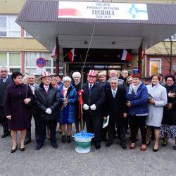 """Tak Seniorzy z """"Jesieni"""" obchodzili Andrzejki"""